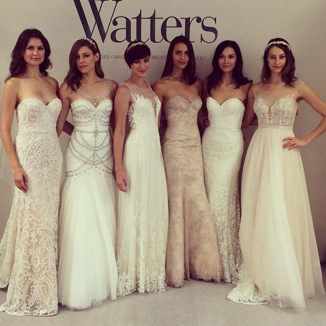 Belle en Blanc Lausanne _Watters Brides
