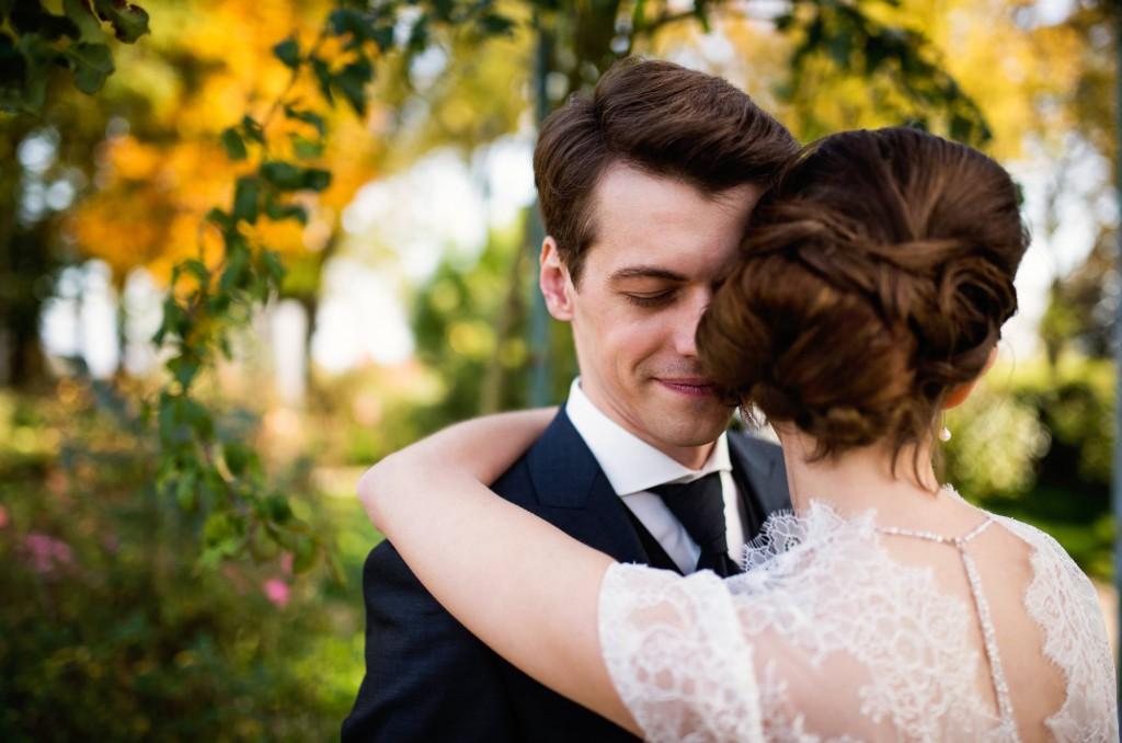 ILONA et MIRZA mariage Novembre 2014, Portes des Iris