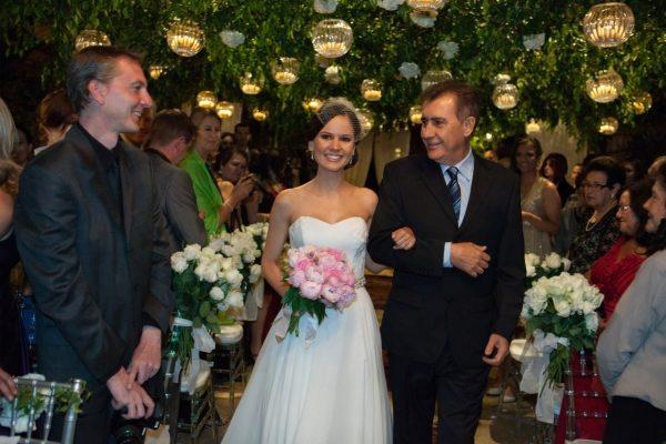 MARIAGE BRESILIEN EN VOGUE