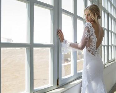 Wedding gowns belle en blanc robe de mari e lausanne for Couture a fribourg