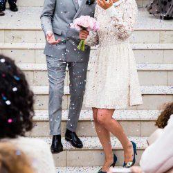 5 Wedding Dress Shopping Tips