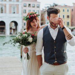A Venetian Romance