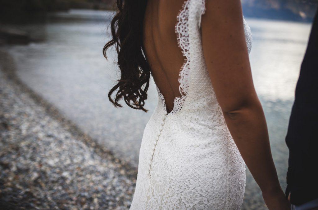 Robe mariage Lausanne
