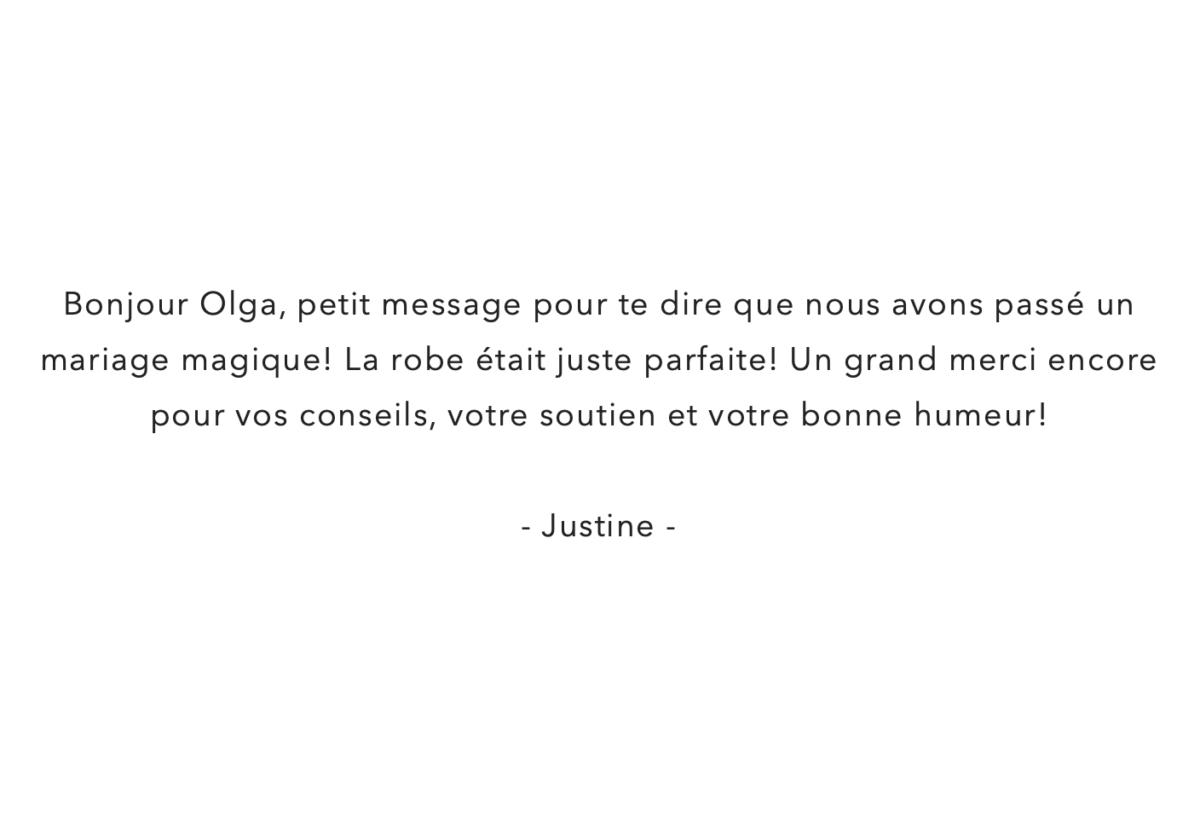 Justine-