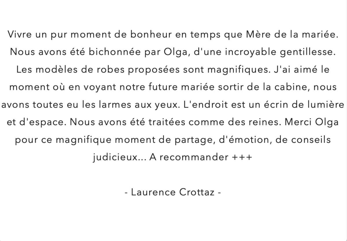 Laurence-Crottaz