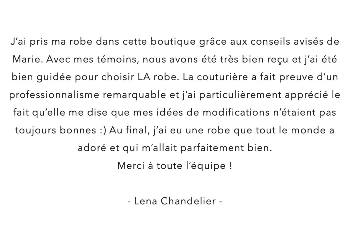 Lena-Chandelier